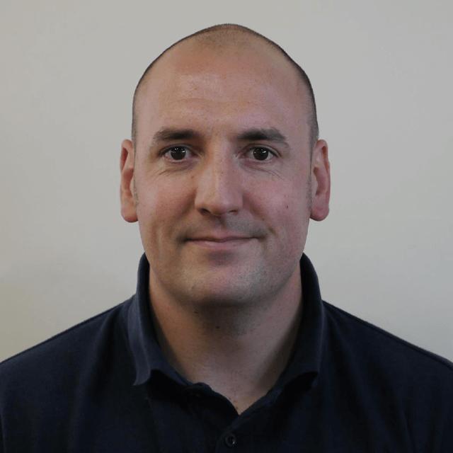 SMP Employee Anthony Davies