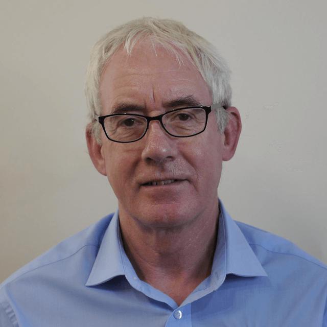 SMP Employee John Hulmston