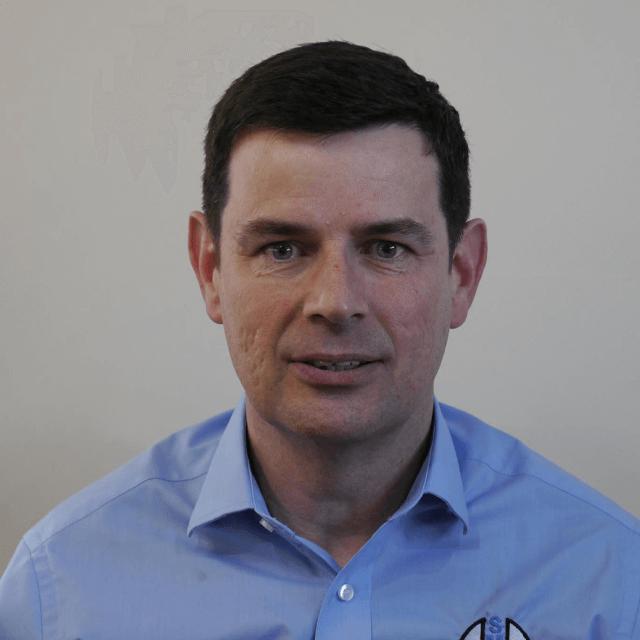 SMP Employee Mark Peloe